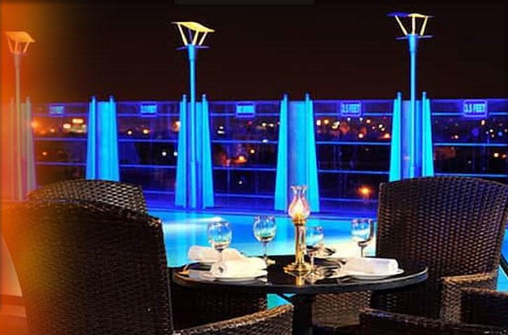 Hotel Park Prime Jaipur India