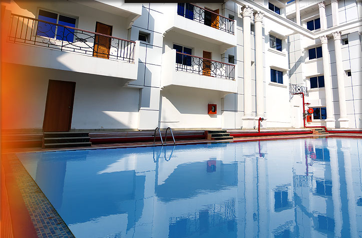 Hotel Park Prime New Digha India